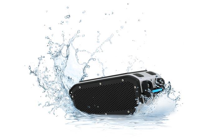 Braven BRV-Pro waterproof