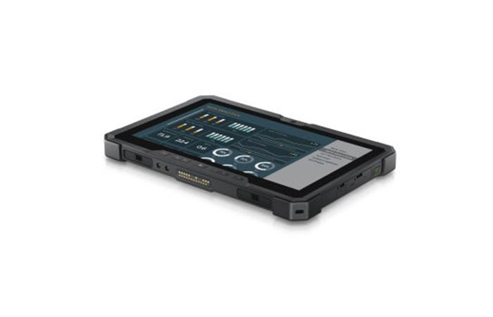 Latitude 12 Rugged Tablet features