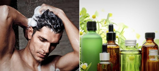 5 HOMEMADE DIY SHAMPOO RECIPES (PLUS 1 DIY CONDITIONER)