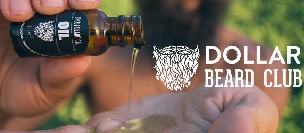 Dollar Beard Club | Everything Your Beard Needs