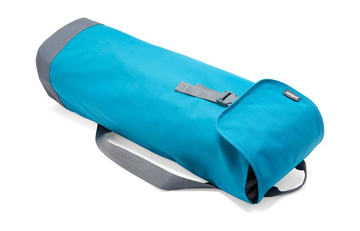 EVRGRN Downtime Hammock carry bag