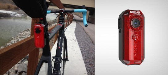 FLY6 HD BIKE CAMERA