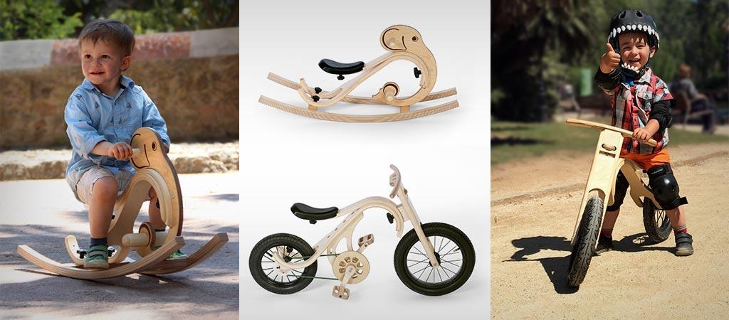 Leg&Go | Children's Bicycle