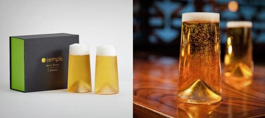 MONTI-BIRRA BEER GLASSES | BY SEMPLI