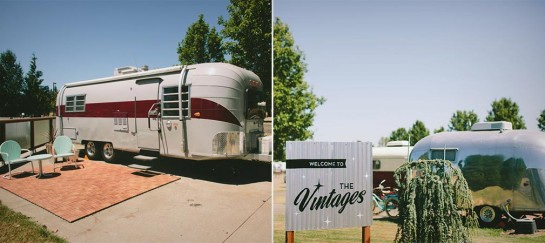 THE VINTAGES TRAILER RESORT