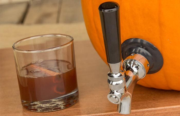 Watermelon Tap Kit pumpkin