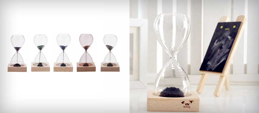Awaglass | Magnetic Hourglass