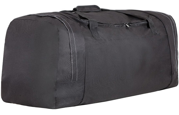 storage bag for inflatable screen