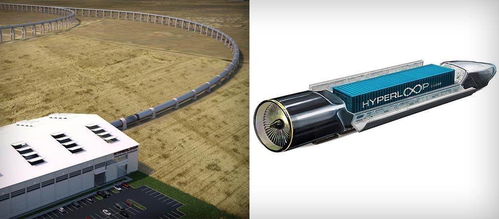 Hyperloop | Revolutionary Transportation System