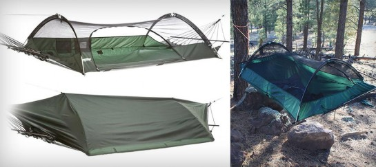LAWSON BLUE RIDGE TENT AND HAMMOCK IN-ONE