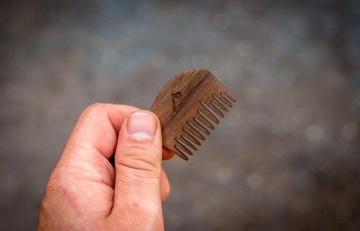 Skeggox Beard Combs small comb