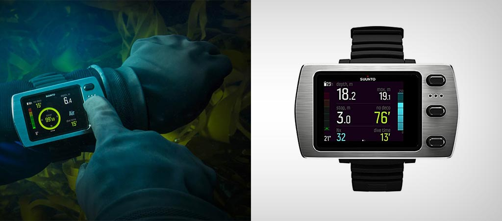 Suunto EON Steel | Diving Computer