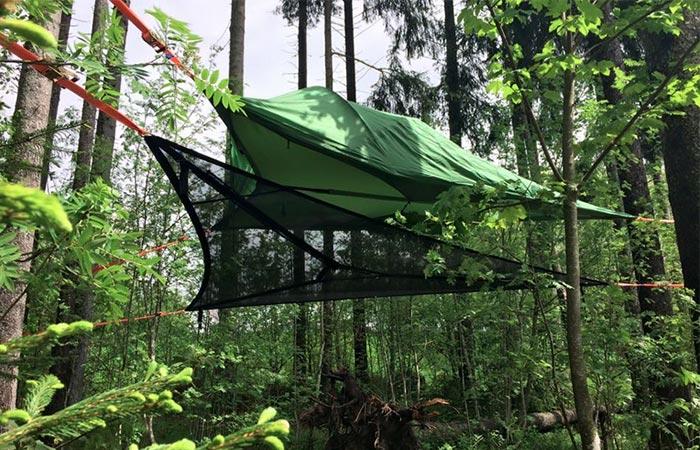 Tentsile – Stingray Tree Tent