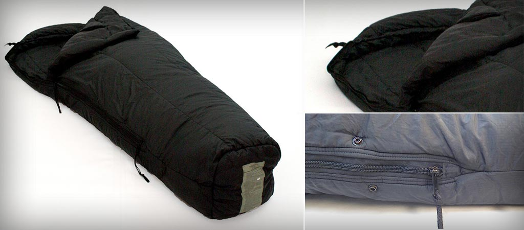 Us Military Cold Weather Sleeping Bag