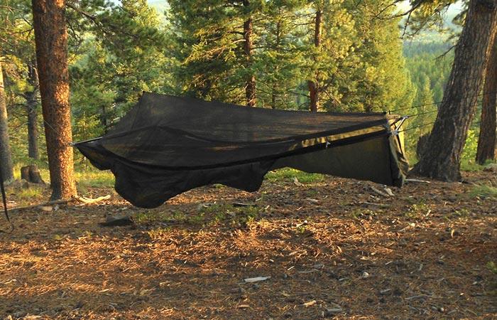 Warbonnet Outdoors - Ridgerunner Hammock