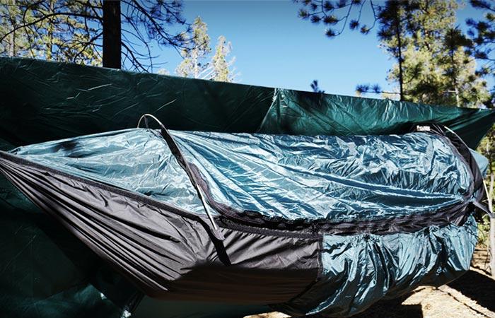 Clark NX-270 four season hammock