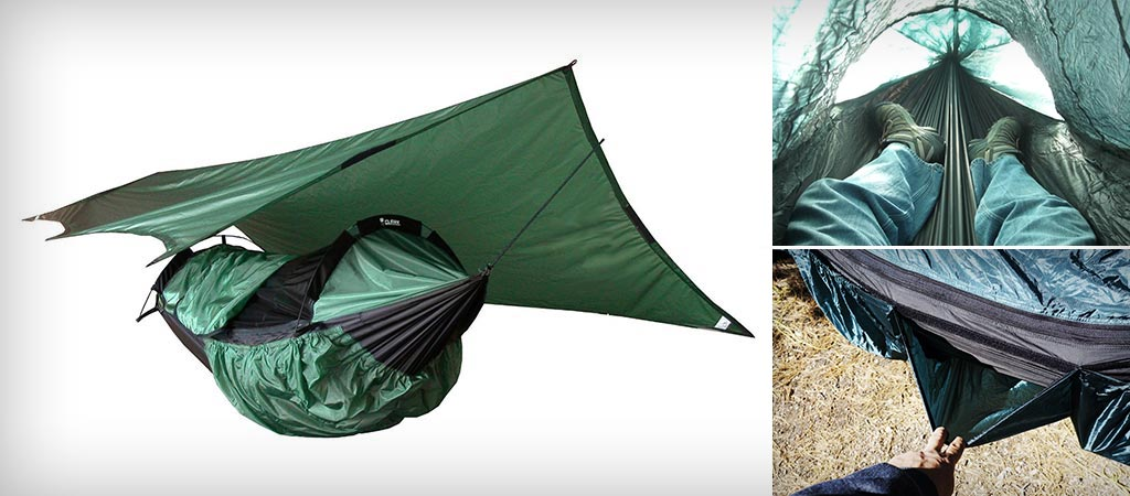Clark Jungle Hammock | Clark NX-270