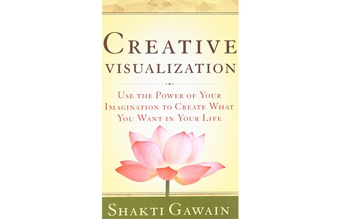 Creative Visualization cover