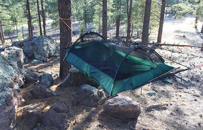 Lawson Blue Ridge Tent & 6 HAMMOCK TENTS YOU SHOULD KNOW ABOUT FOR YOUR NEXT CAMPING ...