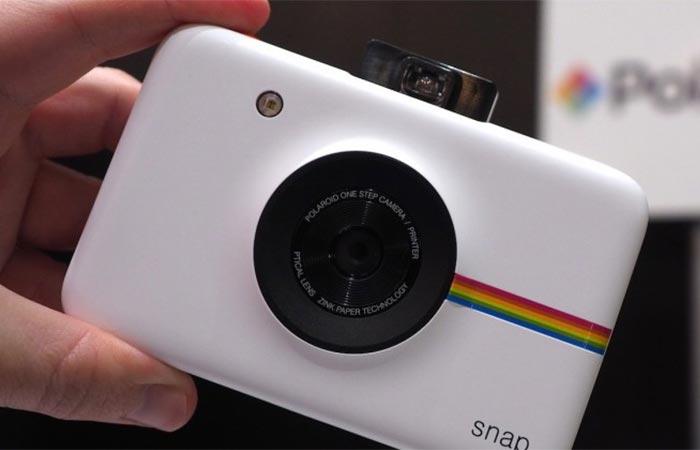 Polaroid Snap digital camera