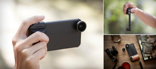 SNAP! PRO | IPHONE 6 AND 6S CAMERA CASE