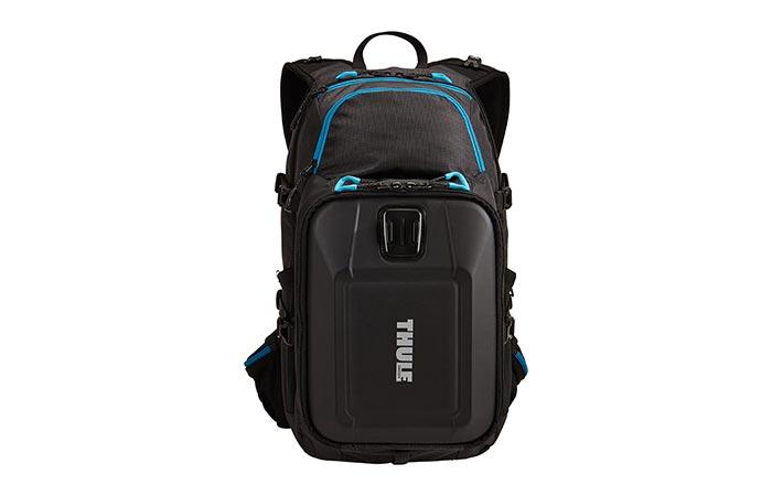 Legend GoPro Backpack crush-proof comptartment