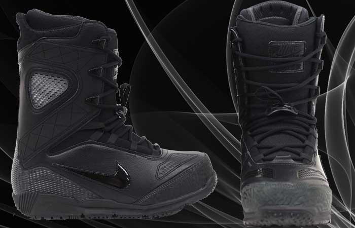 Nike Zoom Kaiju Mens Snowboard Boot