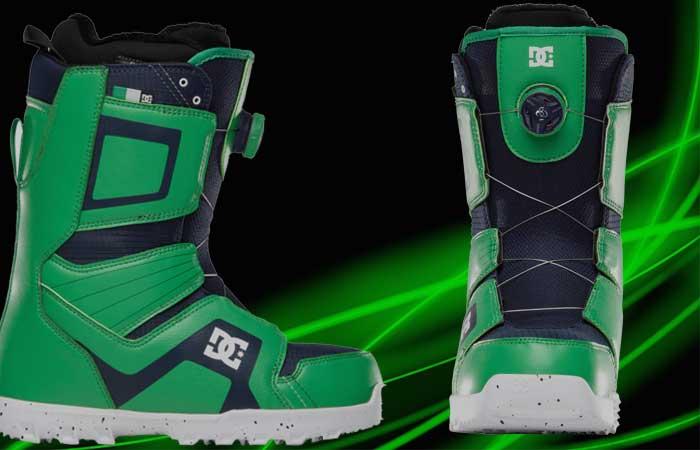 DC Men's Scout Snow Boot