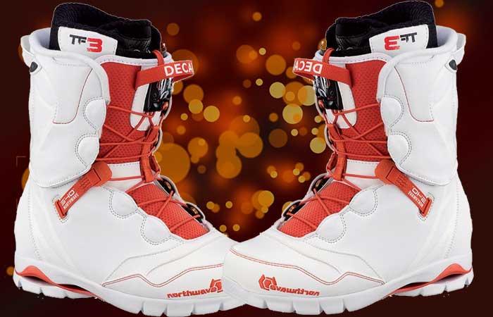 Northwave Decade SL Mens Snowboard Boots