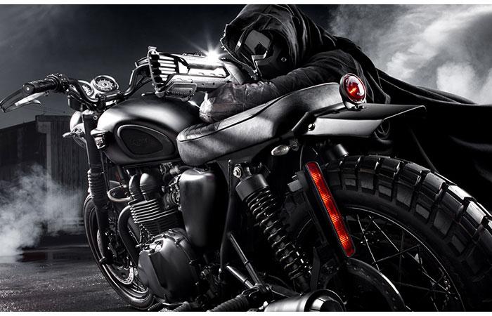 Bandit9 Panther