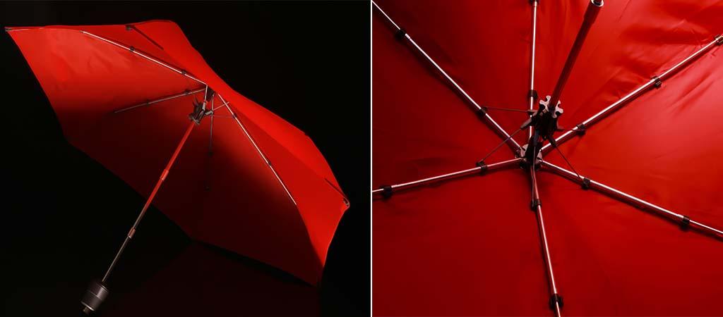 Cypress Umbrella