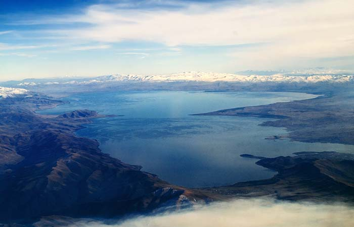 Sevan lake Armenia