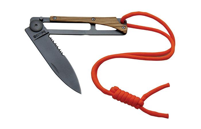 Papagayo Skinny pocket knife
