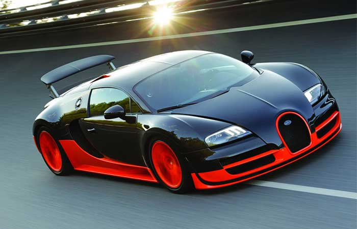 TOP 10 FASTEST CARS IN THE WORLD | Jebiga Design & Lifestyle