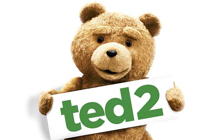Ted 2 poser