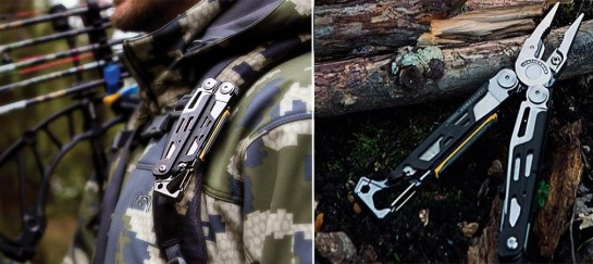 Leatherman's Signal Multi-tool Comes With A 25-Year Guarantee