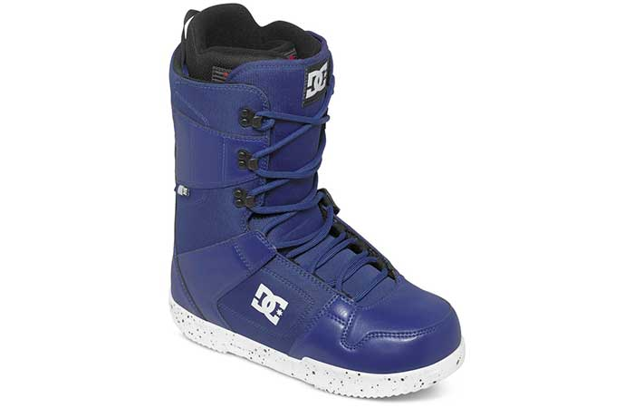 Men's Phase 15 Snowboard Boot By DC Shoes