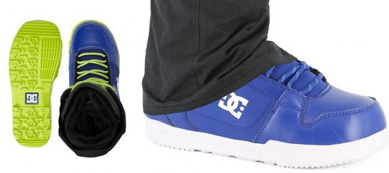 Men's Phase 15 Snowboard Boots | By DC Shoes
