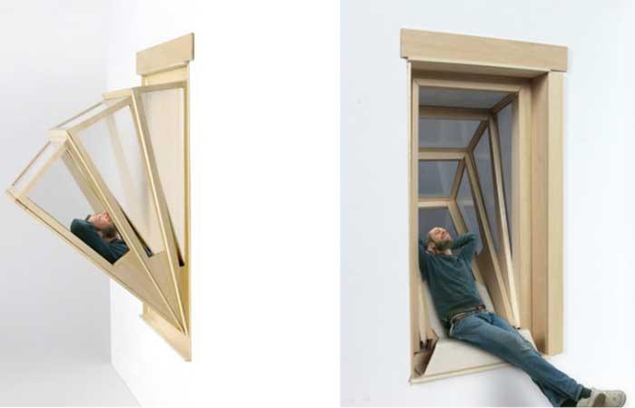 Hopper niche