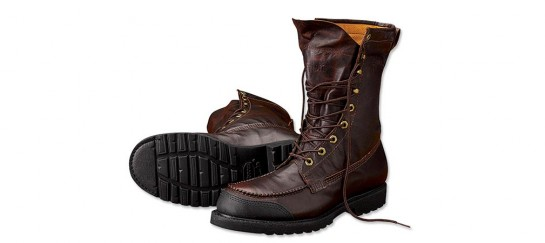 Orvis Men's Kangaroo Upland Boots
