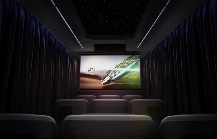 Poppi Cinema Class