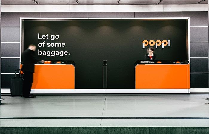 Poppi Terminal