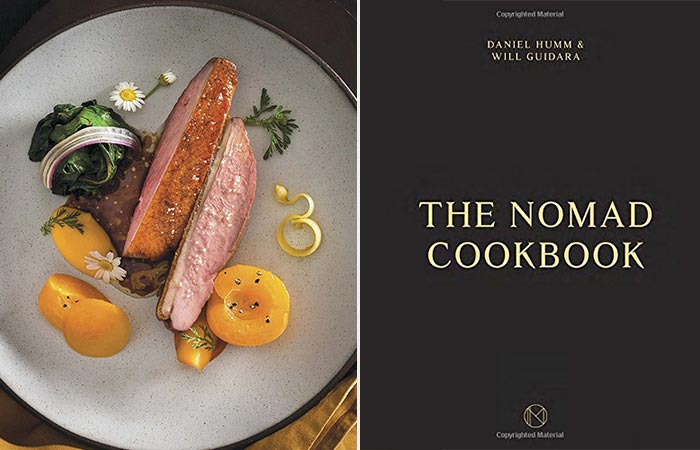 Pages from The Nomad Cookbook