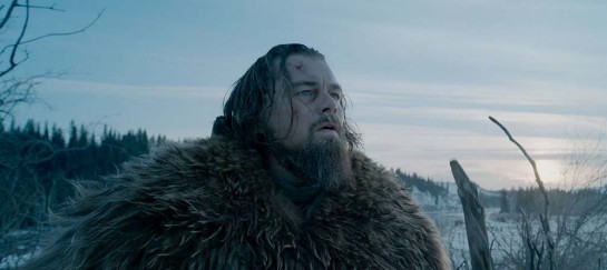The Revenant | Leonardo Dicaprio's Latest Film
