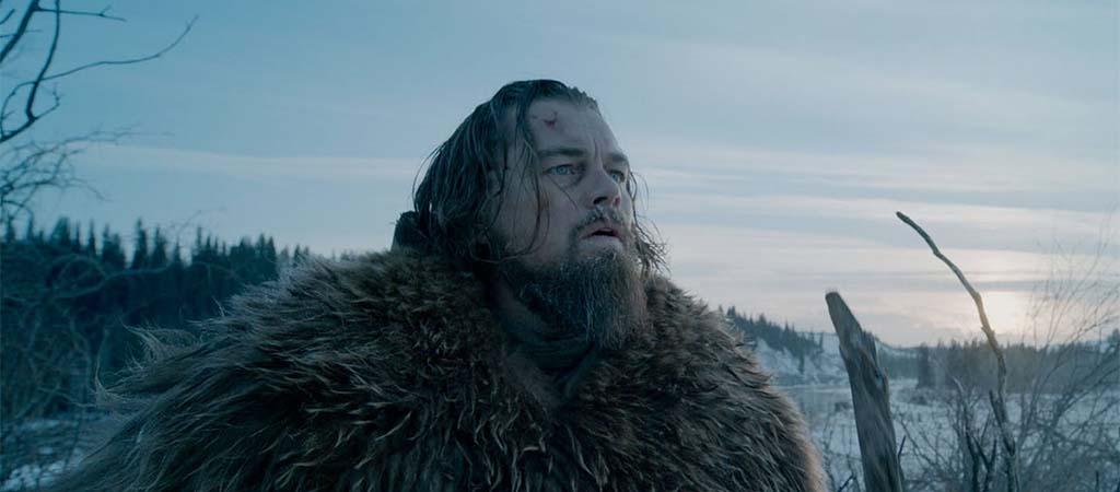 The Revenant Leonardo Dicaprio's Latest Film