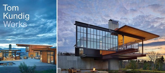 Tom Kundig: Works   Dive Into The Mind of America's Famous Architect
