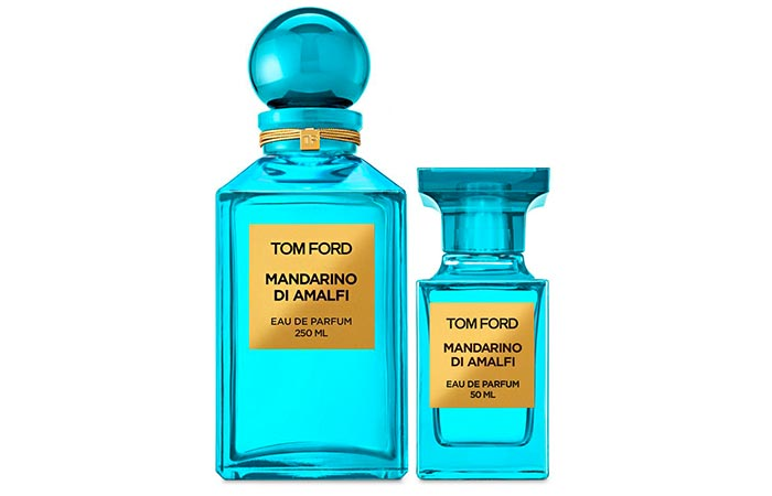Tom Ford Mandarino Di Amalfi