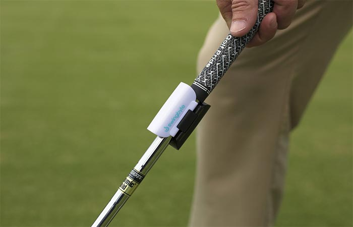 Swingbyte Mobile Golf Swing Analyzer