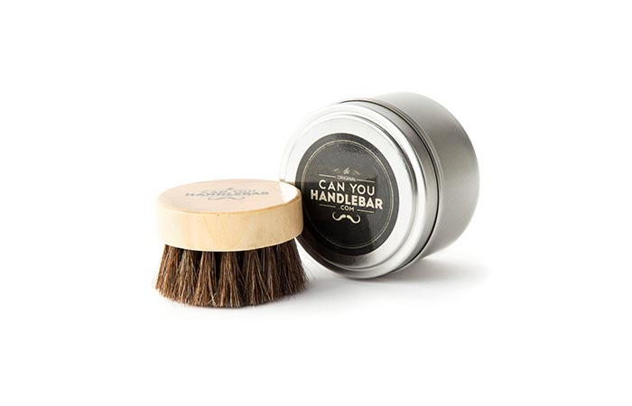 CanYouHandlebar Oil Brush