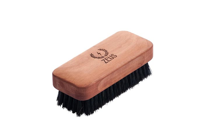 Zeus Beard Brush